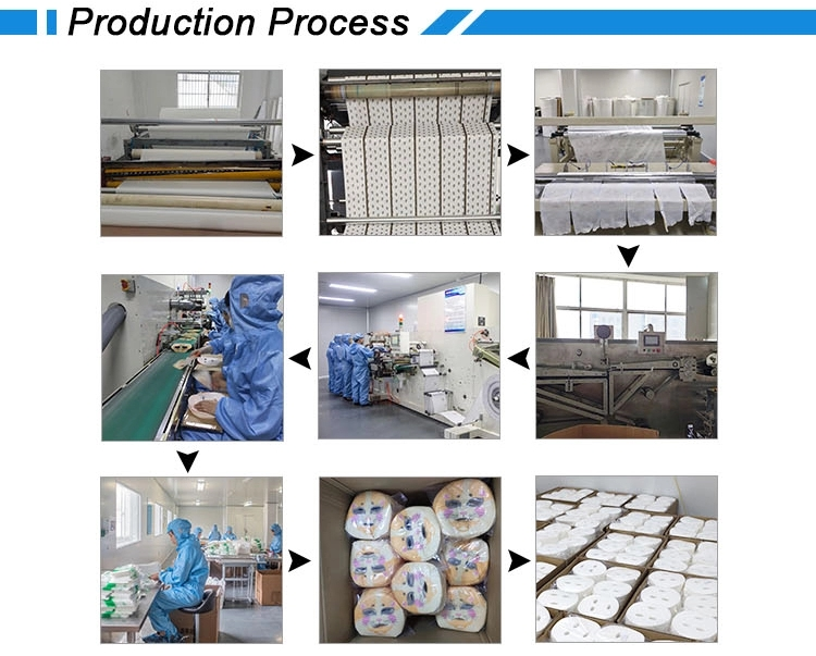 Hot sale high quality PP/polyester/coated pp/wood pulp disposable bed sheet roll for Hospital