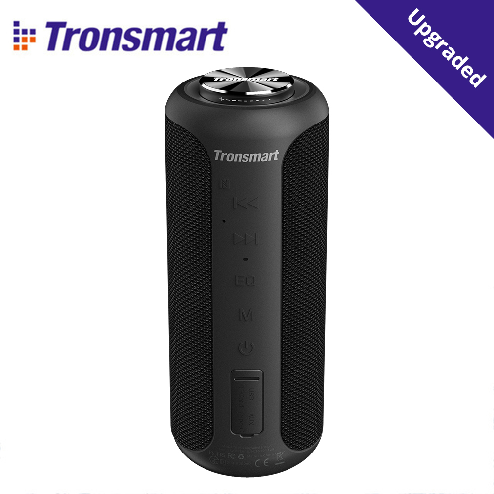 Loa bluetooth Tronsmart T6 Plus Upgraded Edition