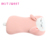 hot baby pillow infant shape toddler sleep positioner anti roll cushion flat head pillow protection of newborn  bebe