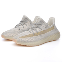 High Quality Fashion Popular Originals Yeezy 350 Casual Sports Running Shoes Sneakers for Men and Women