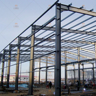 Price Steel Structure Warehouse Low Price Metal Building Light Steel Structure Warehouse