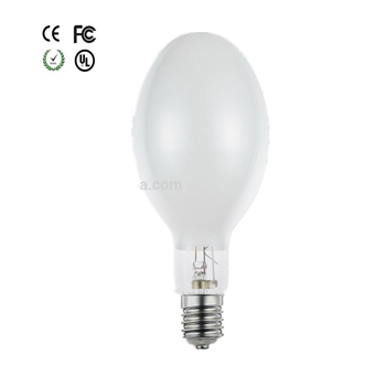 Hpm 250w High Pressure Mercury Lamp
