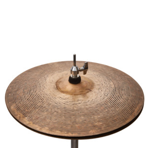 Chang Top level-- B20 100% Hand-Made Cymbals----Immortal Raw serie for Professional uses Jazz music