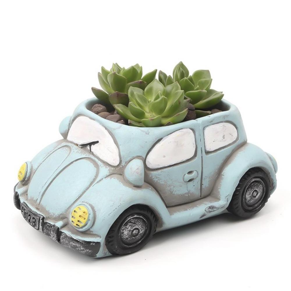 Garden Pots For Sale Car Shape Planting Pots Cheap Plant Kids