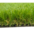 Melbourne Best-selling Artificial Grass 40mm Garden Realistic Natural Turf Fake Grass
