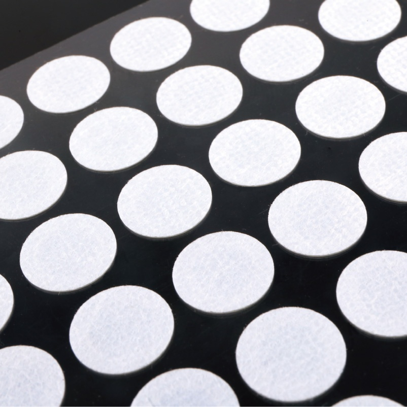 Creherit Round Shape Breathable Waterproof Air Permeable Membrane