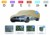 All Weather Outdoor waterproof UV Protection car cover