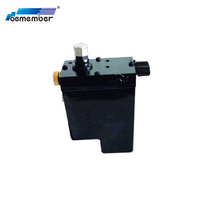 20455261 TRUCK SPARE PARTS lifting hydraulic cabin pump for Volvo