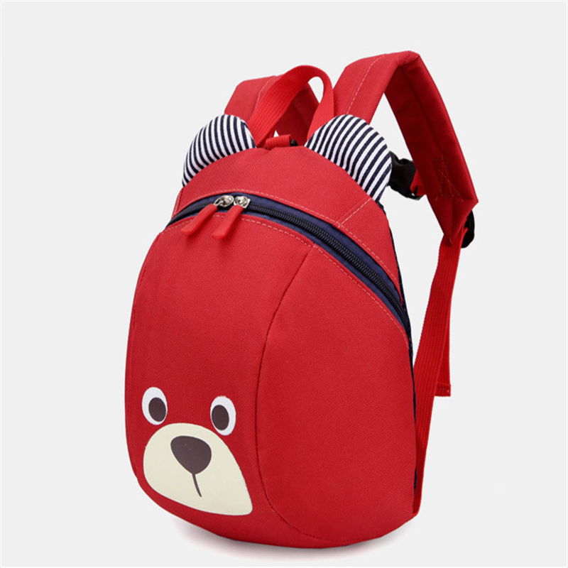mochilas mochila infantil children school bags new cute Anti-lost children's backpack school bag backpack for children Baby bags