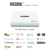 KM9 Pro Honour Android 9.0 S905X2 Quad Core 4GB RAM 32GB ROM Google CertifIed Android Box KM9 with Google Assistant