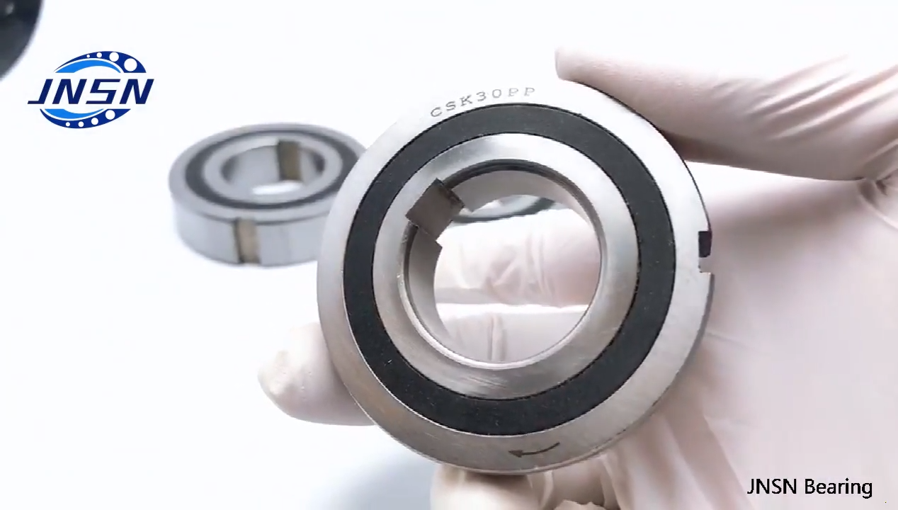 High quality unilateral bearing one-way bearing CSK30 for sales CSK30P CSK30PP  Single bearing for centrifugal pumps