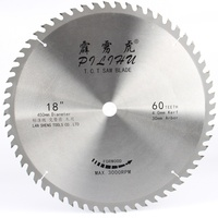 High Efficiency Cutting TCT circular saw blade wood cutting power tools