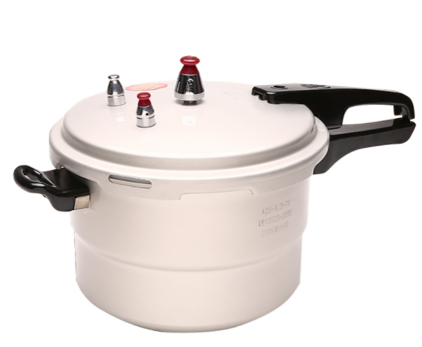 Commercial Kitchen Use Big Capacity Pressure Cooker