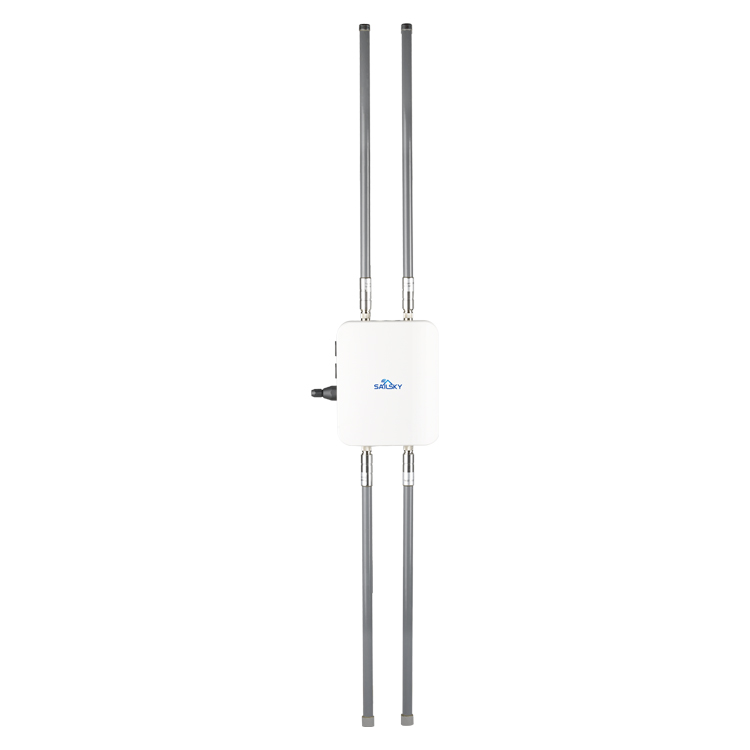 Sailsky 11ac 1200mbps Wifi 5ghz 1000mw Wireless Outdoor CPE AP