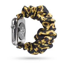 Эластичный ремешок для часов apple Watch 5 4 ремешок 44 мм 40 мм correa apple watch 42 мм 38 мм iwatch ремешок женский ремень pulseira ремешок для часов 3(Китай)