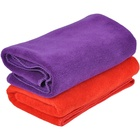 Towel Terry Fabric Manufactory Supply High Absorption Polyester Microfiber Cleaning Towel Made Of Terry Fabric