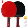/product-detail/leijiaer-1219-sport-table-tennis-racket-premium-rackets-portable-storage-casecomplete-table-tennis-net-62435179763.html