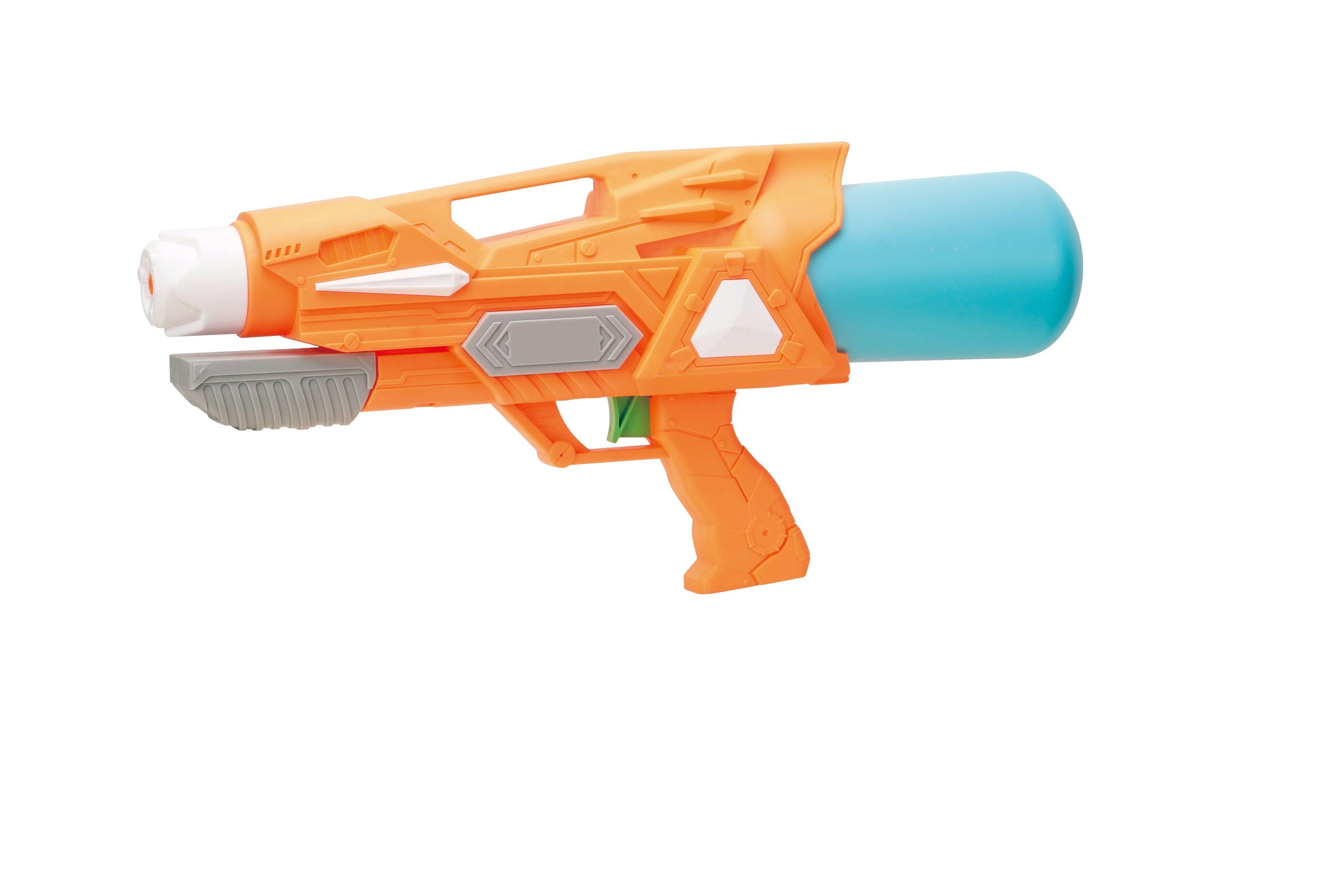 Children Safety air pressure water gun toy