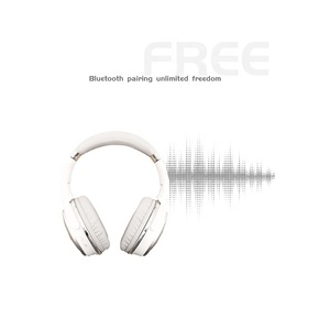 Popular headset fashion foldable music Bluetooth wireless headset bh11