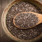 Wholesale High Quality Raw Material 99% Pure Natural Cleaned Black And White Bulk Organic Chia Seed with Best Price