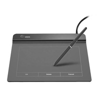 UGEE CS06 office hotel Digital electronic signature pad with Battery-free pen Graphic Drawing Pen tablet for Signing Contract