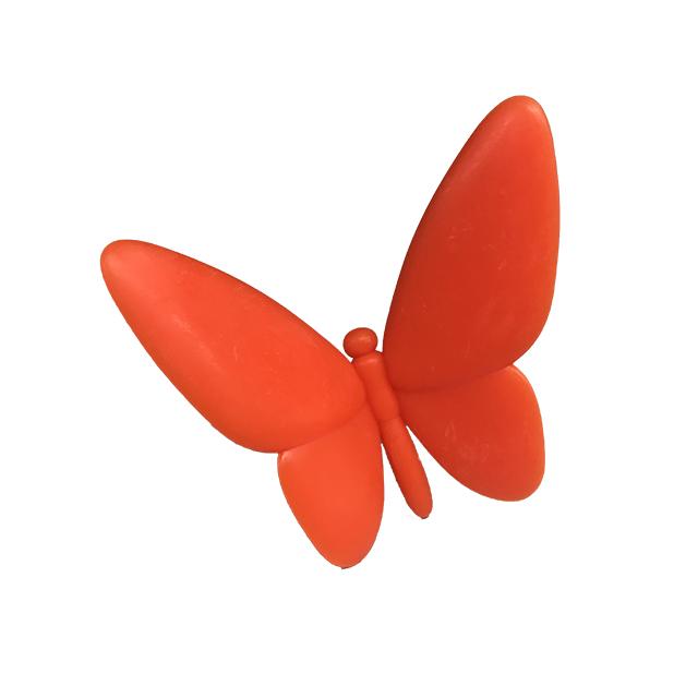 나비 공기 청정제 단단한 향수 공기 아울렛 자동차 향수