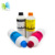 Refill sublimation Ink For Sawgrass sg400 sg800 for Ricoh GC21 GC31 GC41 Printers