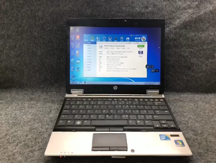 Selling used refurbished machines at reserve price 2560P 4gb+128GB SSD  project london i5 hp core i7 used laptop