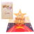 WINPSHENG you are a star pop up 3d birthday cards with  color printing