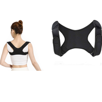 New product weekly deal high quality promotional adjustable customized Posture Corrector Adjustable