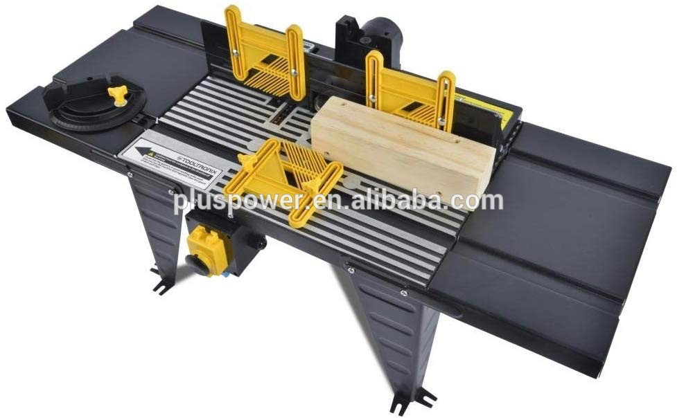 Clint 1800W Electric Router Table Woodworking Router Machine