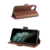 Luxury Calf Skin PU Leather Magnetic Flip Cover Wallet Phone Case For iPhone 11 Pro 2019