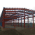 PEB warehouse shed building / steel structure warehouse
