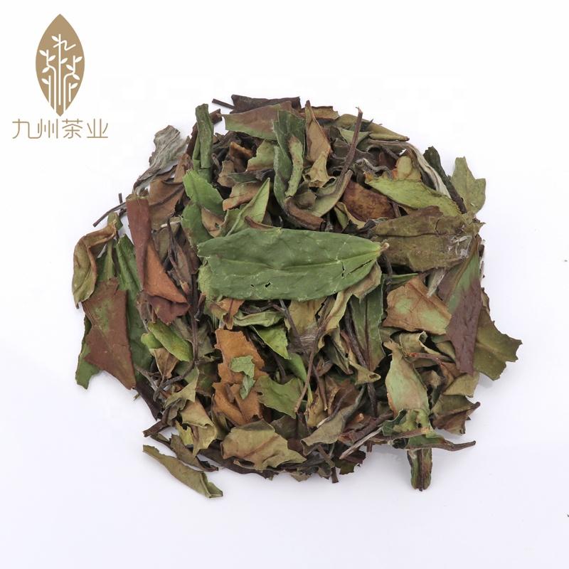 Wild Spring Low Caffeine Bai Cui Mei Loose Leaf White Tea - 4uTea   4uTea.com