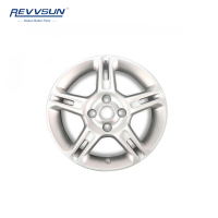 REVVSUN Auto Parts 8V2J1K007GA 1495706 Wheel Trim for Ford Fiesta