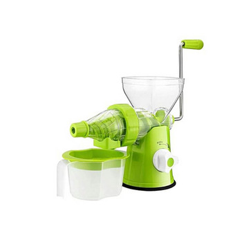 Manual Fruit Juicer From Rajkot Manufacture