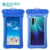 NA0009  High Quality Swimming Underwater Beach Diving Waterproof Bag Mobile Phone Bag