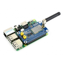 Waveshare SX1268 LoRa HOED 470MHz Frequentie <span class=keywords><strong>Band</strong></span> voor Raspberry Pi, Toepasselijk voor China