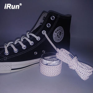 High Quality 3M Reflective Rope Laces With Retail Package Shoelaces For Marathon Hiking&Running - eBay/Amazon Supplier