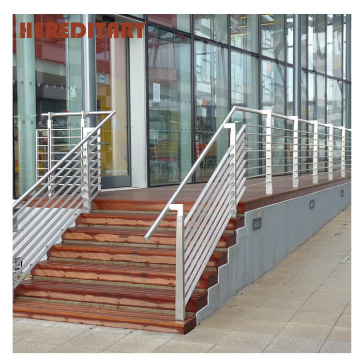 Stainless Steel Stair Railing Designs In India - Buy ...