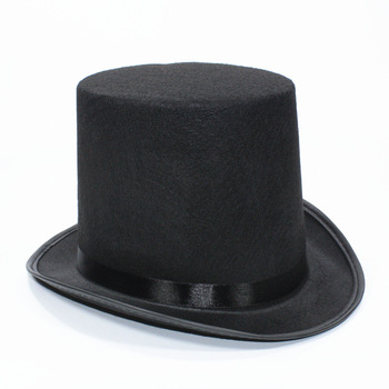 Wholesale cheap top hat Magician Hat