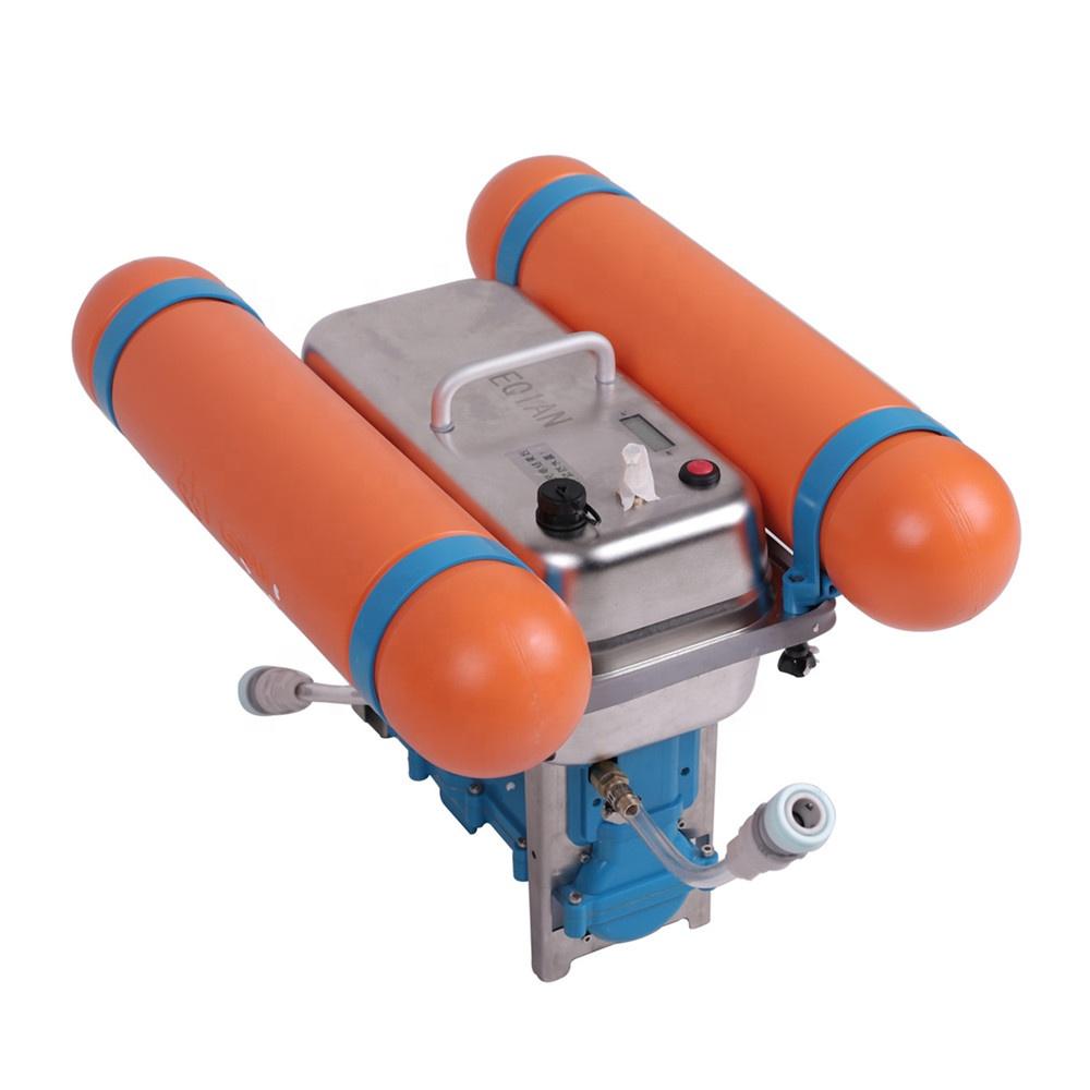 11.1V 4hours endurance hookah diving compressor with scuba diving equipment