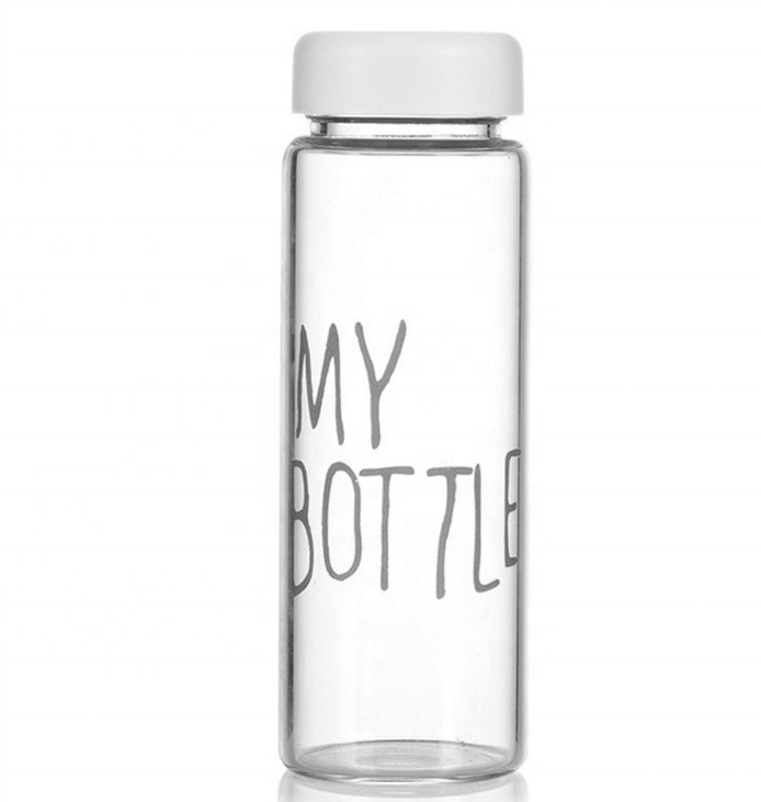 Alibaba.com / Customized Color Cheap BPA Free 500ml Water Bottle