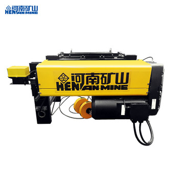 China High efficiency Electric Load Lifter Hoist