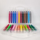 Harmless Washable Hair Chalk Stick, Environmental Water Based Hair Color