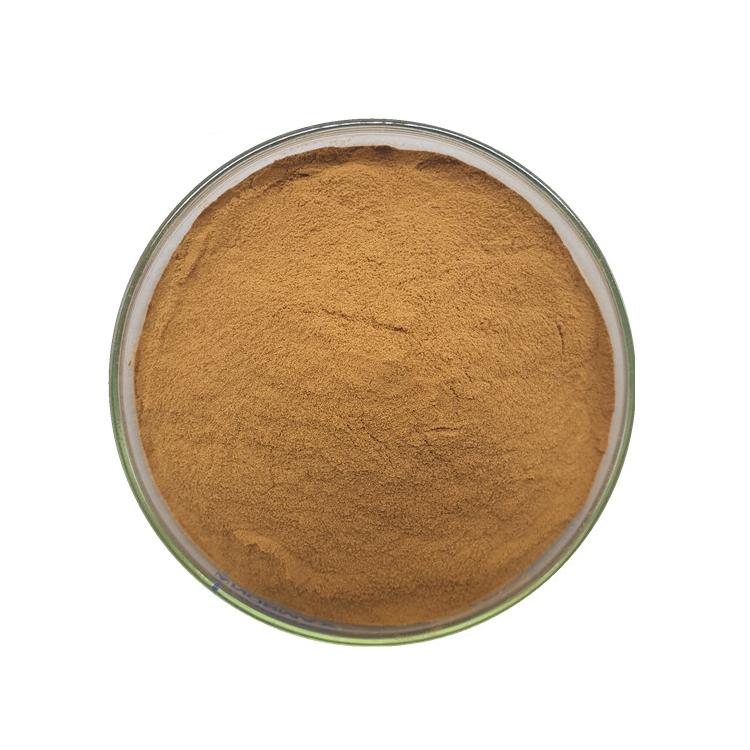 Hot sale natural 10% 50% 60% 80% 98% epimedium sagittatum herb leaf extract