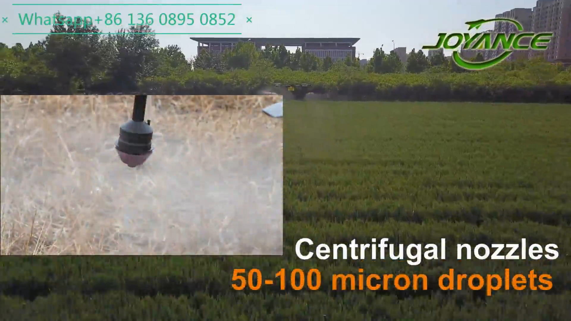 New technology 15L agricultural sprayer drone / GPS drone with FPV camera/big drone agriculture