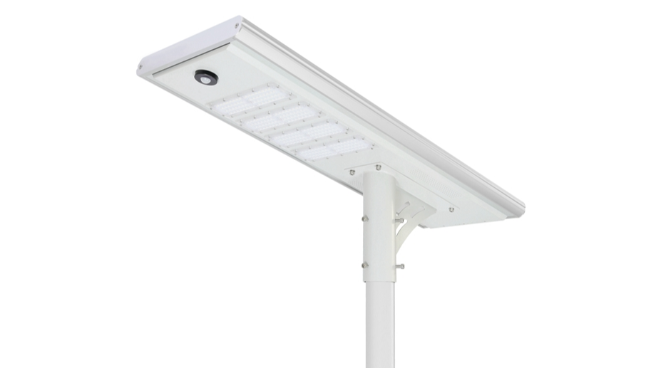 High Lumen High Quality Outdoor IP65 All in One Integrated LED Solar Street Light