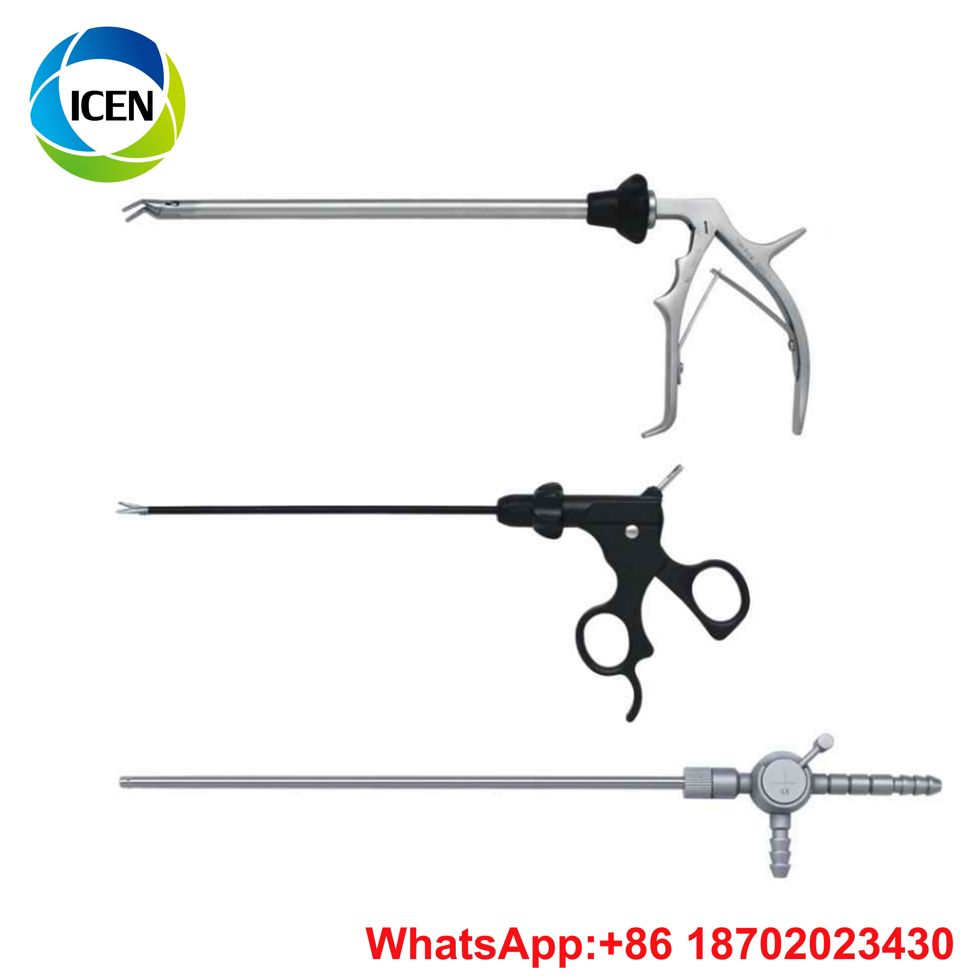 Surgical Laparoscopy instrument and small incision instrument