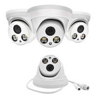 Compatible with hik nvr vision DS-2CD2355HD full metal hik protocol cheapest 5mp poe ip security camera